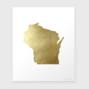 stateofwisconsingold-unframed